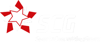 Sports Consulting Group Retina Logo